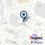 Компания Радиосвязь на карте