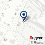 Компания Спецавтобаза ЖКХ, МБУ на карте