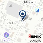 Компания Комплекс-КСК на карте