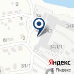 Компания Енисейский Текстильный Холдинг на карте