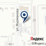 Компания Медицинский центр амбулаторного диализа на карте
