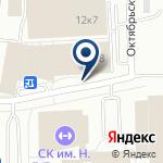 Компания N-Tyre на карте