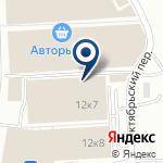Компания ОБУВАЙ-КА на карте