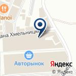 Компания СОТИК С на карте