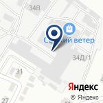 Компания Светопрозрачные конструкции на карте