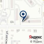 Компания Всероссийское ордена Трудового Красного Знамени общество слепых на карте