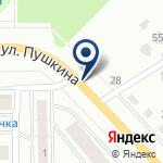 Компания ТЕХЗАЙМ-ЛОМБАРД на карте