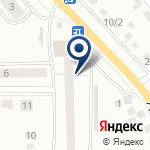 Компания Власта на Пушкина на карте