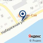 Компания Аян на карте