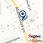 Компания Военно-врачебная коллегия на карте