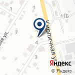 Компания Компания по производству памятников на карте