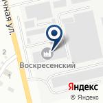 Компания Сельбурвод на карте