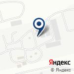 Компания Сибирский лес на карте