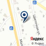 Компания СтальДизайн на карте
