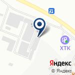 Компания СТО Дорог на карте