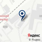 Компания Альянс технопарков на карте