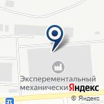 Компания АбаканБытСтрой на карте