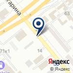 Компания Пикомовская на карте