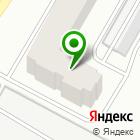 Местоположение компании У`Дачный