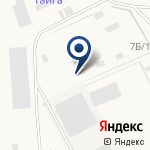 Компания ДорХан-Красноярск на карте