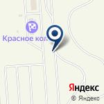 Компания ВСЯ ЭВАКУАЦИЯ на карте