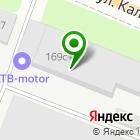 Местоположение компании Катера Сибири