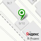 Местоположение компании ЕстьВода