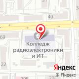Красноярский колледж радиоэлектроники
