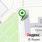 Местоположение компании Красноярский аграрный техникум