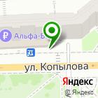 Местоположение компании Карандаш