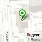 Местоположение компании Качалка