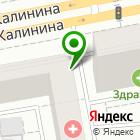 Местоположение компании Фитоцентр