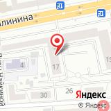 Магазин нижнего белья на ул. Калинина, 17