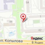 Секонд-хенд на ул. Копылова, 42