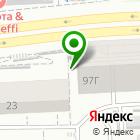 Местоположение компании ReФорма