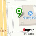 Местоположение компании ПроСТО Мастер