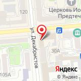 Министерство финансов Красноярского края
