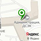 Местоположение компании ТОП МЕДИА