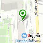 Местоположение компании МедиаПарк24