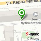 Местоположение компании Premaweb