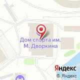 Красноярский краевой врачебно-физкультурный диспансер
