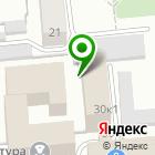 Местоположение компании ТоргСтрой
