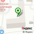 Местоположение компании Эквимир