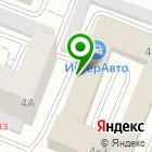 Местоположение компании Борисенко, Колчанова и Партнеры