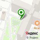 Местоположение компании Азстром-Сибирь