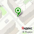 Местоположение компании ТеплоСпецКомплекс
