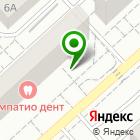 Местоположение компании ИХМИ