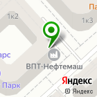 Местоположение компании Адвокатский кабинет Симоненко С.В.
