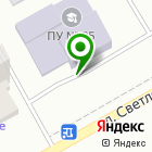 Местоположение компании Красноярский индустриально-металлургический техникум