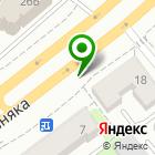 Местоположение компании Сберкнижка, КПК